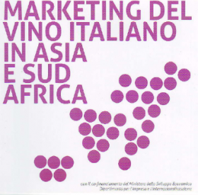 Il marketing del vino italiano in Asia e Sud Africa - Carlo Alberto Pratesi